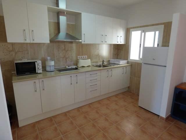 es Pujol casa a Formentera