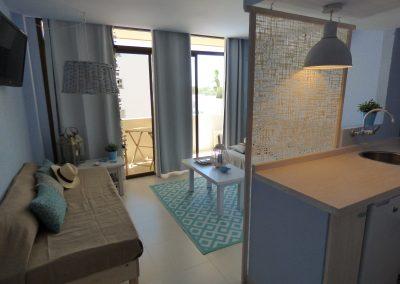 Es Pujols – appartamento ristrutturato, con posto auto